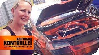 Opel-Treffen Oschersleben! Hat Bianka den besten Tuning-Opel? | Achtung Kontrolle | kabel eins