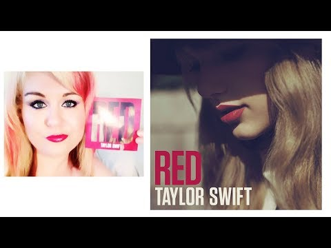 ALBUM REVIEW Taylor Swift RED