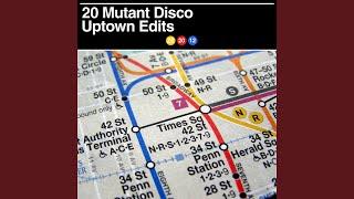 Fire (Glenn Rivera ReStructure Mutant Disco Edit)