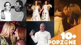 10 Famosos brasileiros que saíram do armário #PopZone10+ @PopZoneTV
