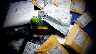 Найбільша розпакування посилок з Китаю на каналі! Офігєть я накопичив асорті товарів! ДИЧИНУ ШОК