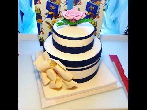 Торт - подарок для Мужа программиста :)