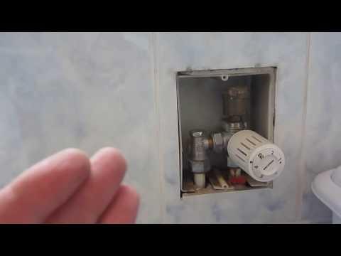 Подключение теплого пола к существующей системе отопления