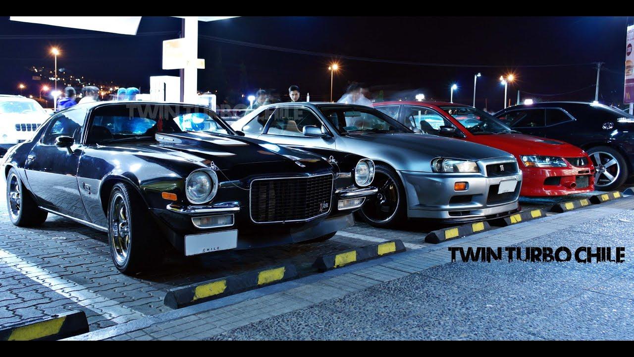 Mitsubishi Evolution Ix Vs Mazda Rx7 Vs Nissan Skyline Gt