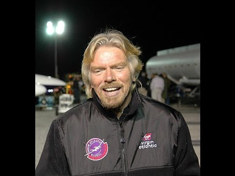Make Money, Not War (ft. Virgin Group Founder Sir Richard Branson)