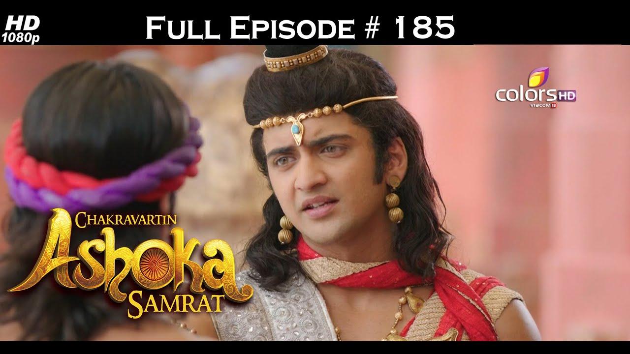 Image result for ashoka samrat episode 185