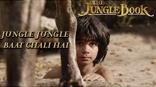 Jungle Jungle Baat Chali Hai Song : Beautifully Composed By Vishal Bharadwaj With Gulzar's Lyrics