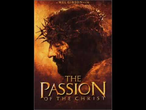 The Passion of the Christ trailer Music