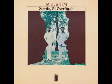 Mel & Tim - Starting All Over Again From Starting All Over Again