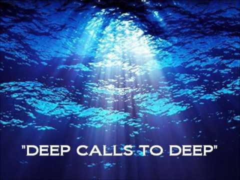Deep Calls to Deep (Instrumental Soaking Music)