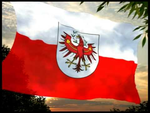 Tyrol (State of Austria) / Tirol (Estado de Austria)