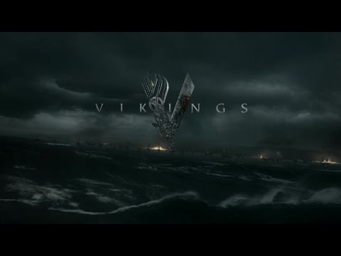 Fever Ray - If I Had A Heart (Vikings Theme Song / Soundtrack) [HD]
