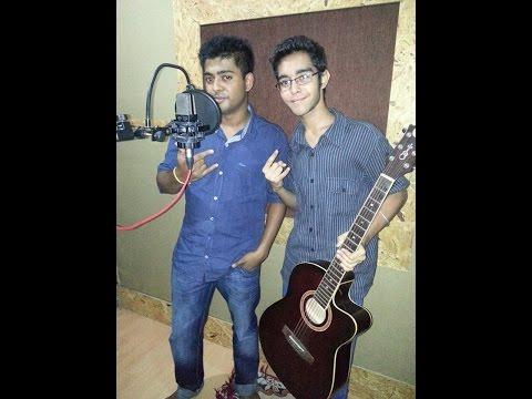 Tere Ho Ke Rahenge | Raja Natwarlal | Arijit Singh | KK | JugalBandi | Guitar Cover | (Live Jamming)