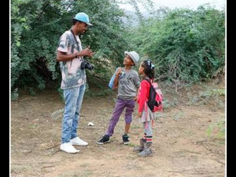 Yonas Maynas * Cinema Roma * New Eritrean Comedy 2017