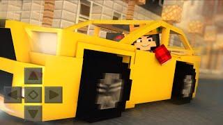 Minecraft PE 0.14.0 - COMO FAZER UM CARRO AUTOMÁTICO SEM MODS! (Bug MCPE)