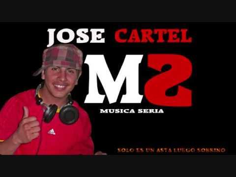 este se unos de los últimos set de JOSE CARTEL ,,,,, DEMENTE ZOoMBEI