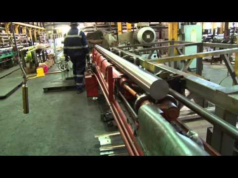 Bird Stainless Steel, Marine