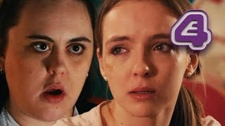 Video My Mad Fat Diary | Best Moments Of Series 3 | Part 2 download MP3, 3GP, MP4, WEBM, AVI, FLV November 2017
