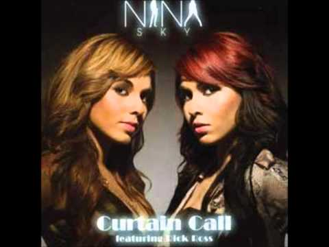 Nina Sky Ft. Rick Ross - Curtain Call