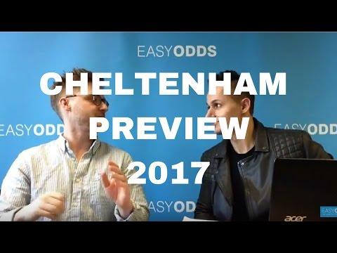 2017 Cheltenham Festival Tips ft Racing Blogger