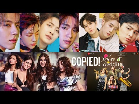 EP 64 | Veere Di Wedding | Fans of GOT7 are Petitioning on Twitter to take Down Laaj Sharam Song