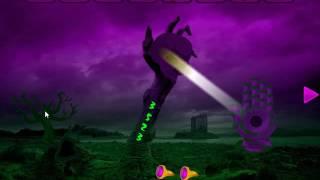 Spooky Jack O Lantern Escape Video Walkthrough
