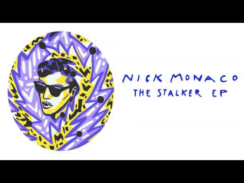 Nick Monaco - The Stalker (Tanner Ross' Hiding in the Bassbins Remix)