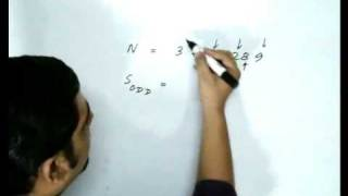 Check Divisibility of a number Divisibility Test Class (Part 1 of 2)
