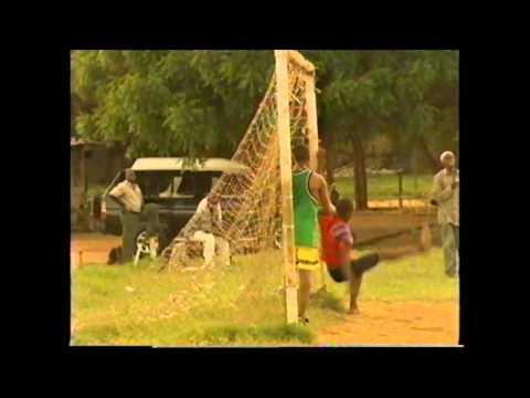 Tanzania's first Football Academy - Fifa Futbol Mundial