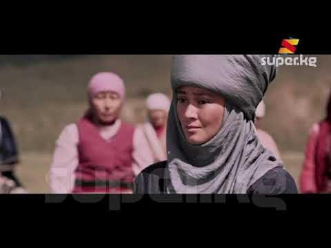 Курманжан Даткан  :Кыргыз качан эле тошокто жатып олчу эле...: