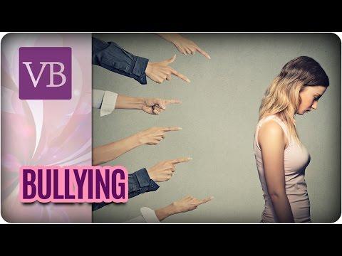 Como Lidar Com o Bullying - Você Bonita (26/04/17)