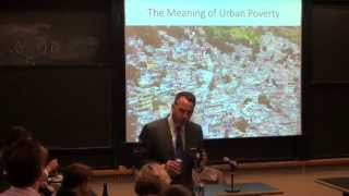 Cities - with Edward Glaeser