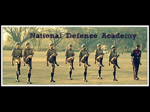 About National Defence Academy (NDA), Khadakwasla, India