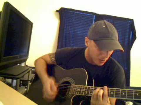 Sublime - Doin' Time acoustic (cover)