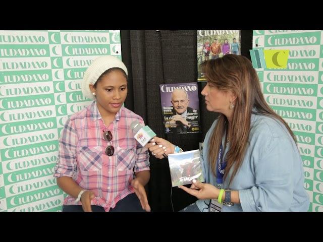 08 Entrevista Lizzy Parra Expolit 2017
