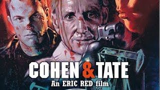 Repeat youtube video Cohen & Tate - The Arrow Video Story