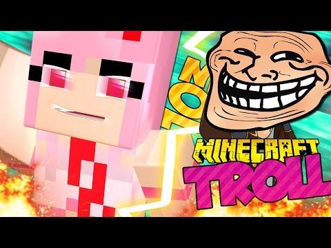 FRAN SEI DAVVERO TU?!?! - EPICO | Minecraft TROLL ITA - Ep. 103
