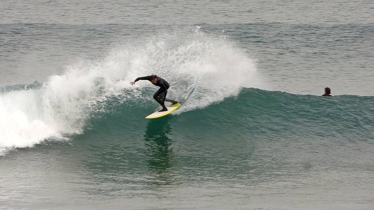 Surf Sopelana 01 04 2021