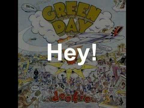 Green Day Voice Ringtones Medley