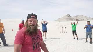 Rough & Rowdy Winner Video