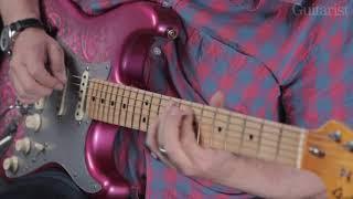 Mesa Boogie Fillmore 50 1x12 Combo Demo