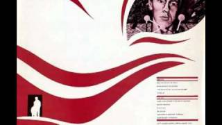 Matt Johnson - Red Cinders in the Sand (1981)