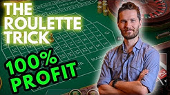 The Roulette Trick - How To Get Guaranteed Profit [STRATEGY] [ONLINE CASINO]
