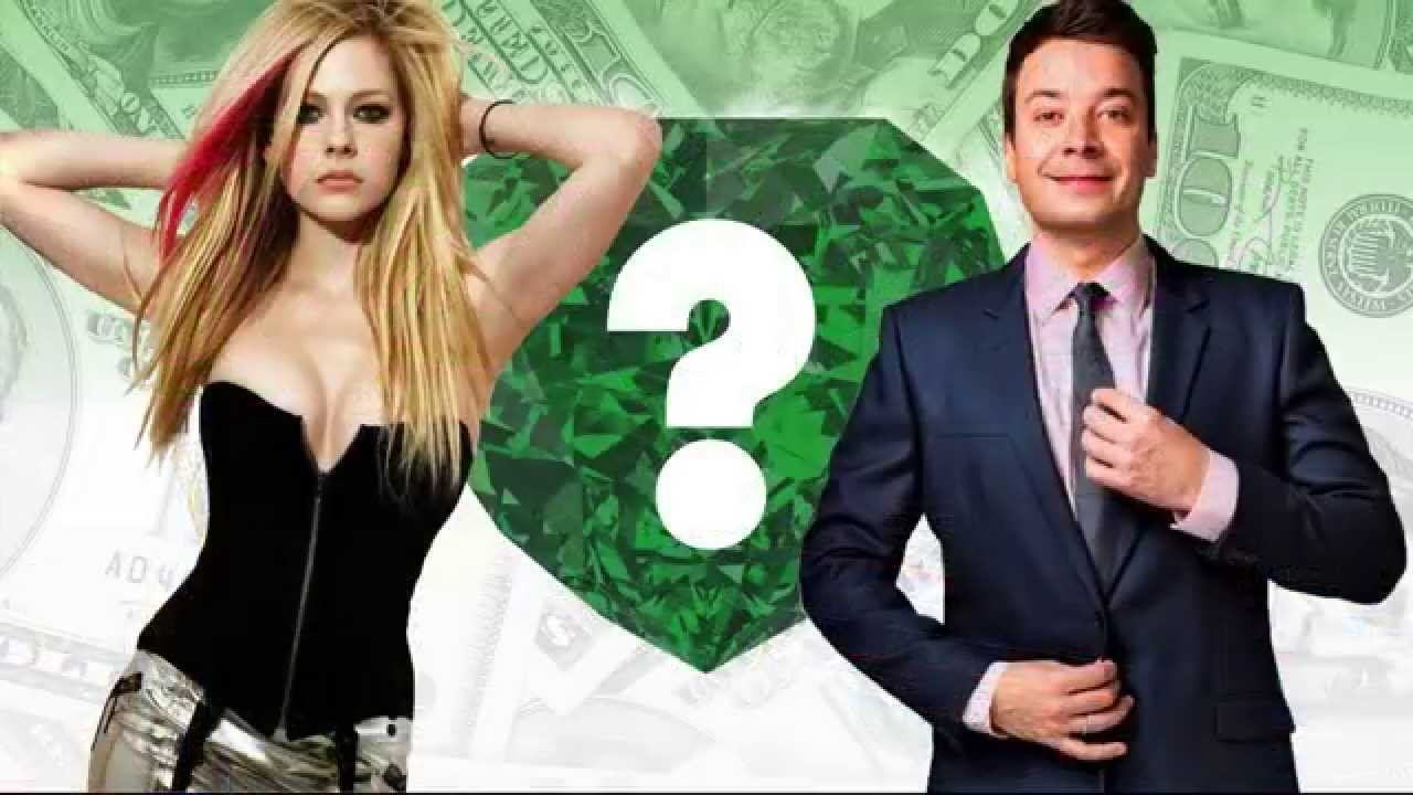 who s richer avril lavigne or jimmy fallon net worth revealed