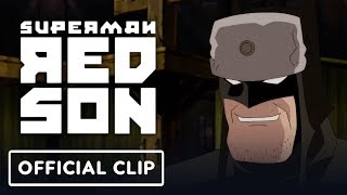 Superman: Red Son - Exclusive Official Clip 2