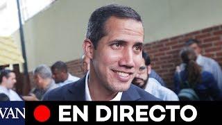 [EN DIRECTO] Juan Guaidó invitado a la primera cumbre Prosur thumbnail