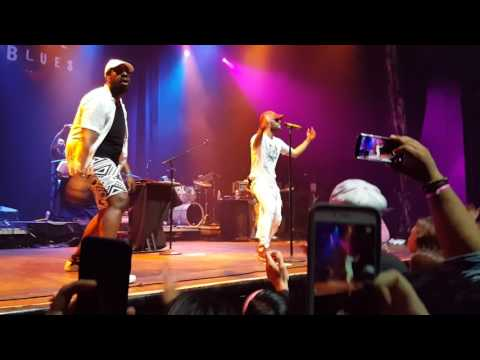 Jon Bellion - 80's Films (Live) Dallas, TX