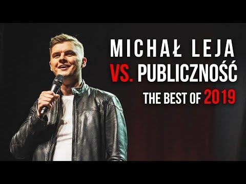 MICHAŁ LEJA vs. publiczność (THE BEST OF 2019) | Stand-Up