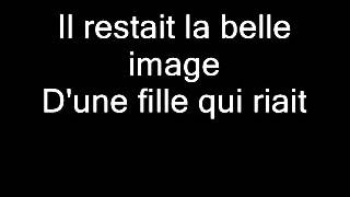 Pascal Danel La Playa romantica letra