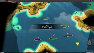 Leviathan: Warships - Softpedia Gameplay